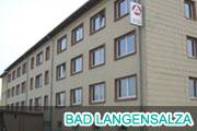 Foto: Jobcenter Unstrut-Hainich-Kreis in Bad Langensalza