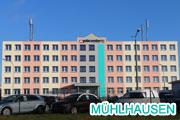 Foto: Jobcenter Unstrut-Hainich-Kreis in Mühlhausen
