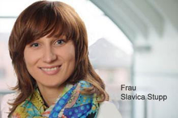 Slavica Stupp